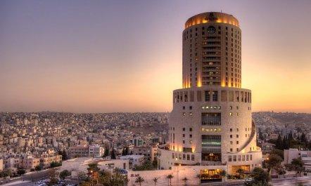 Grand Millennium Amman Amman City Jordan Book5star Com