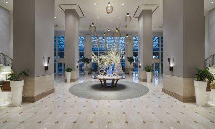 Adana Hilton Sa Yuregir Turkey Book5star Com