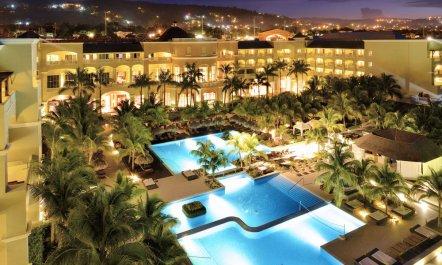 Iberostar Grand Hotel Rose Hall All Inclusive Montego Bay Jamaica Book5star Com