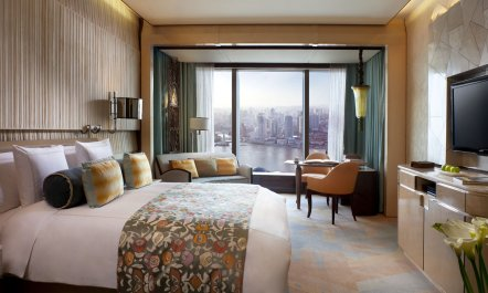 The Ritz-Carlton Shanghai, Pudong 18