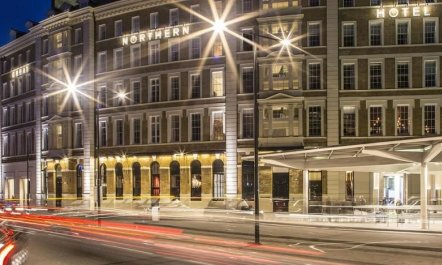 Great Northern Hotel, a Tribute Portfolio Hotel, London