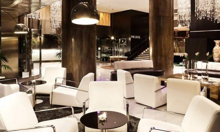 Melia Madrid Princesa 5
