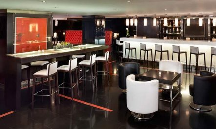 Melia Madrid Princesa 10