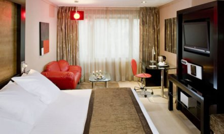 Melia Madrid Princesa 15