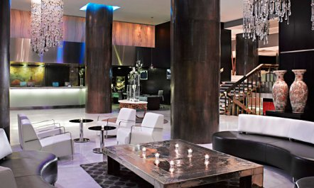 Melia Madrid Princesa 6
