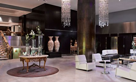 Melia Madrid Princesa 7