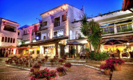 Puente Romano Beach Resort Spa