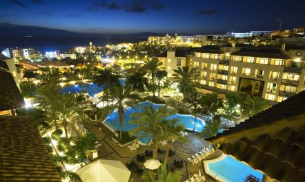 Book 5 Star Luxury Hotels In Canary Islands Book5star Com