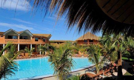 Lamantin Beach Hotel