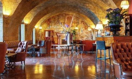 Grand Hotel Villa Igiea Palermo Palermo City Italy Book5star Com