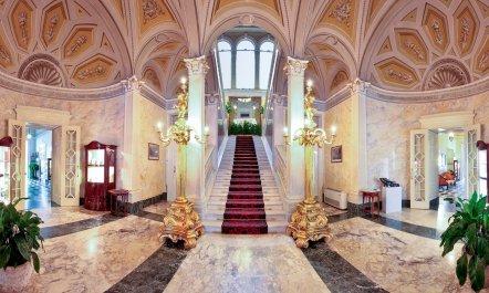 Grand Hotel Villa Serbelloni Bellagio Bellagio Italy Book5star Com