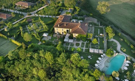 Book 5 Star Luxury Hotels In Tuscany Book5star Com