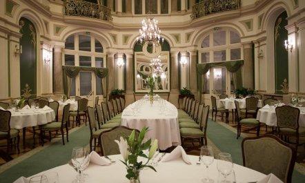 Grand Hotel Krakow Krakow Poland Book5star Com