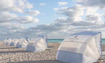 The Ritz-Carlton, South Beach Miami 4