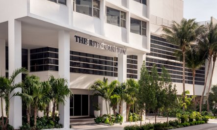 The Ritz-Carlton, South Beach Miami