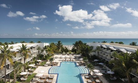 The Ritz-Carlton, South Beach Miami 13